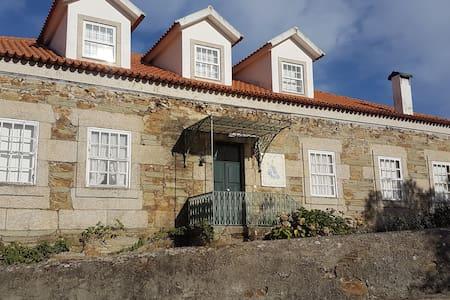 Casa do Hospital - Guest House