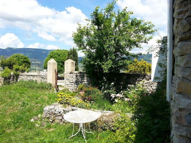 Maison Nature en Provence