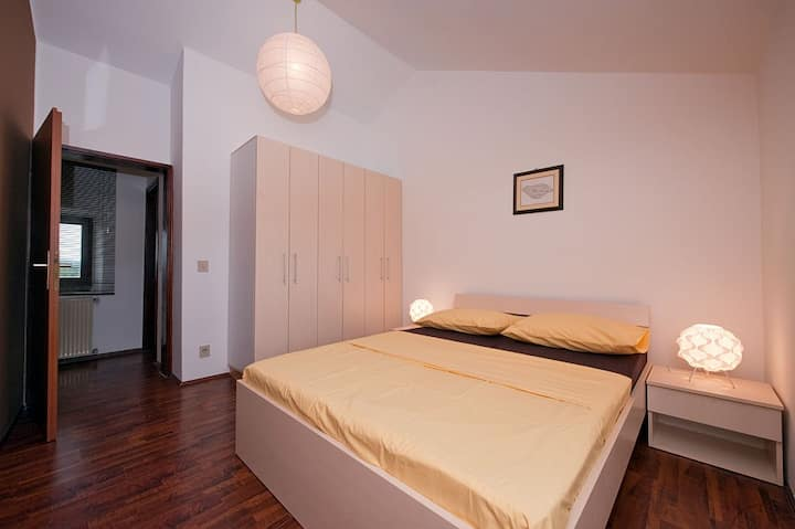Okreti near Rovinj B&B Guest house Daniela Room 3