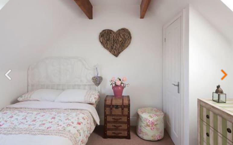 Cosy apartment in sleepy village - Great Whittington - Pis