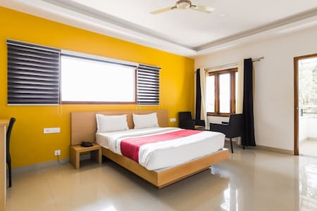 Luxury two bedded room close to Edakkal caves - Ambalavayal - 住宿加早餐