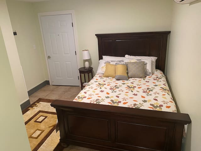 Cold Spring Hotel (Room #8 Main St.)
