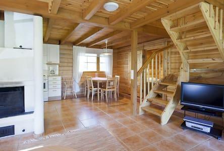 Beautiful 2 Bedroom Family Vacation In Kivijärvi