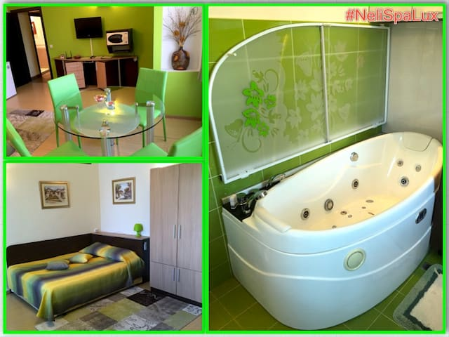 Neli Spa Studio - Ruse