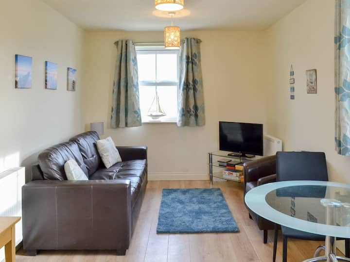 The Parade Apartment (UK13679)