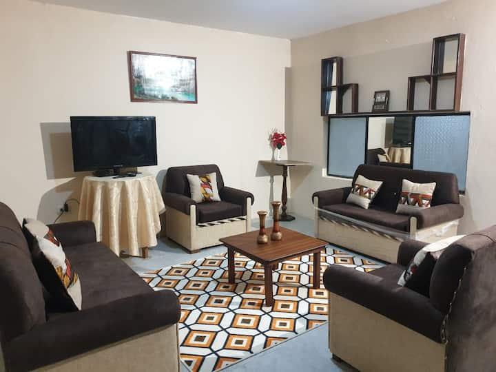Apartamento lindo y acogedor en Cuenca ;)