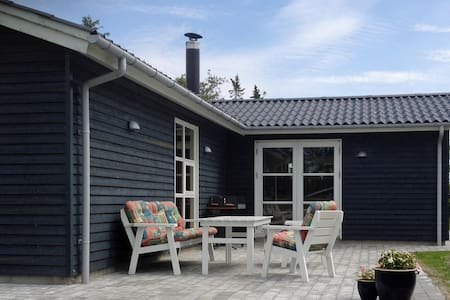 Summerhouse in Denmark - Storvorde