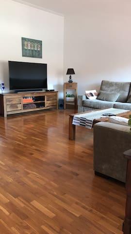 Bonita habitación triple completa - Barcelona - Leilighet