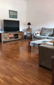 Bonita habitación triple completa - Barcelona - Lakás