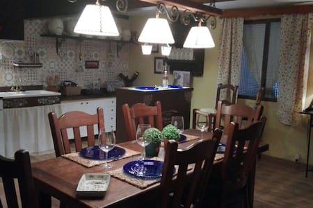 APARTAMENTO CÉNTRICO Y COQUETO