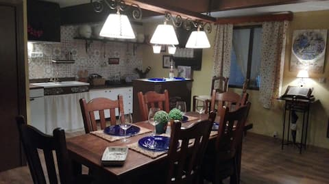 CENTRALLY LOCATED AND COQUETTE APARTMENT