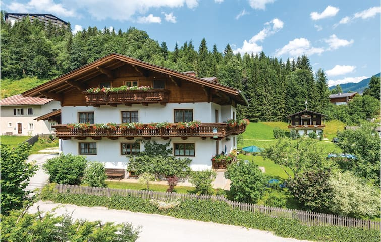 Holiday apartment with 2 bedrooms on 51m² in Mühlbach