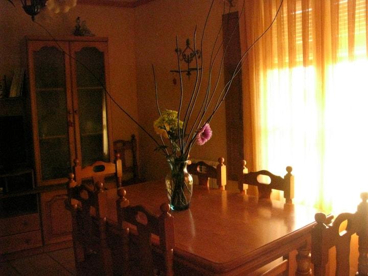 Apartamento Guara Casa Marzo
