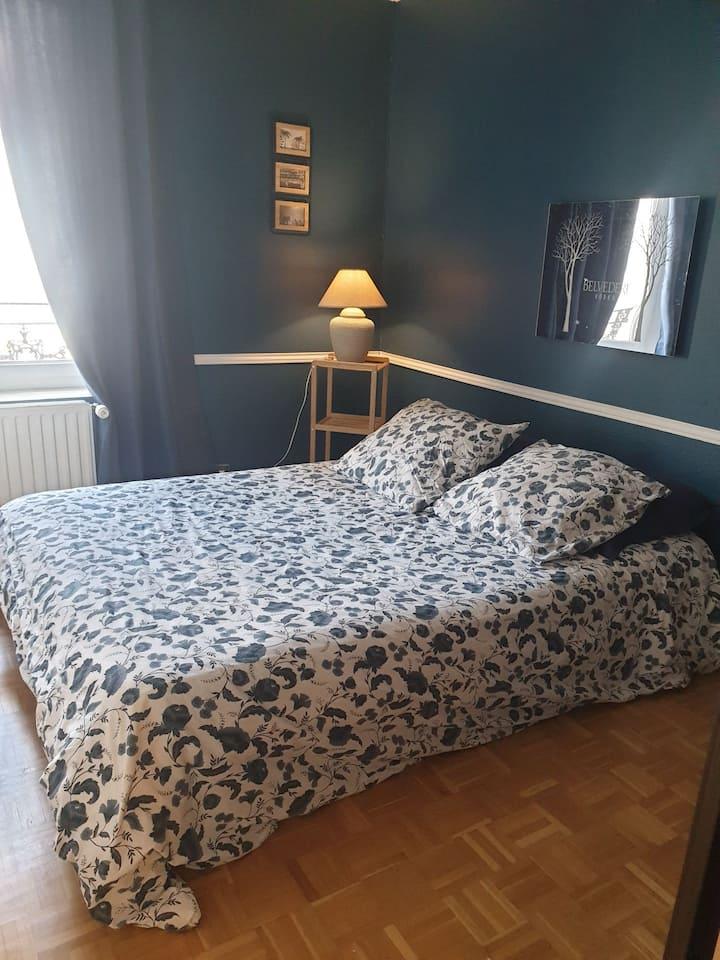 Spacieux et confortable 52 min Paris