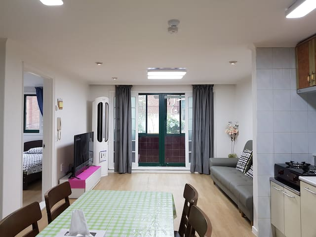 Joyful House/Entire/3R,4B/Seodaemun sub stn/ Seoul