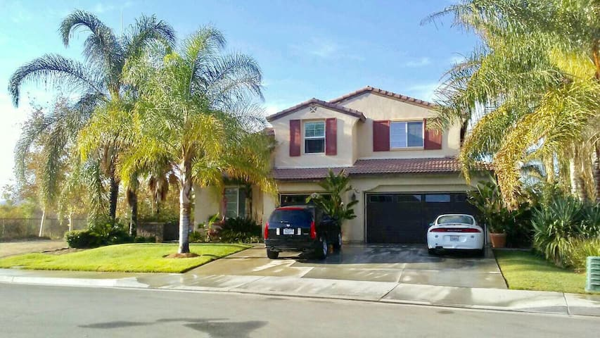 Beautiful Home in Moreno Valley - Moreno Valley - Rumah