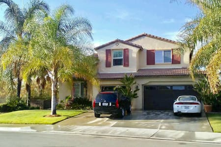 Beautiful Home in Moreno Valley - Moreno Valley