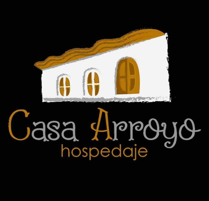 Casa Arroyo Hospedaje