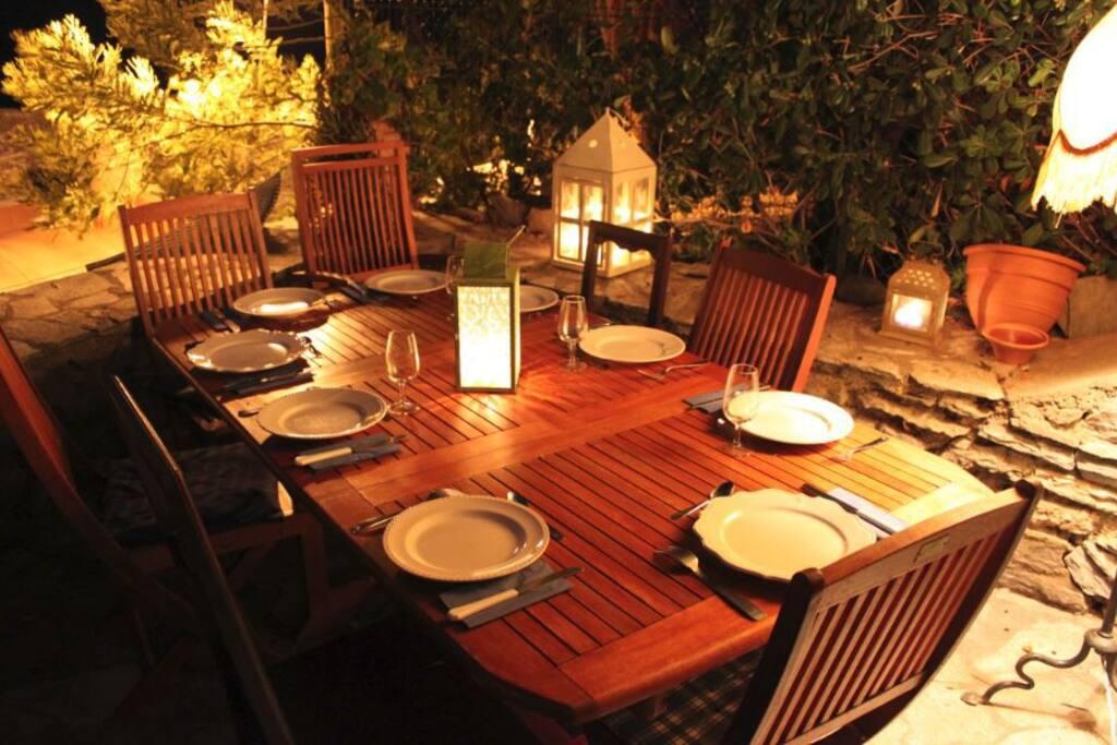 diner terrasse haut