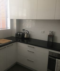 2br & pool in Summer Hill - Summer Hill - Appartement