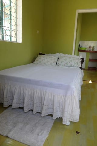 Private guest wing  mombasa