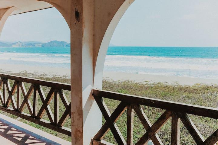 Soledad del Mar {ACCESO DIRECTO A LA PLAYA}
