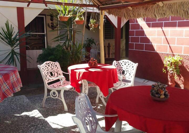 Casa Luna Mar (Room # 2)