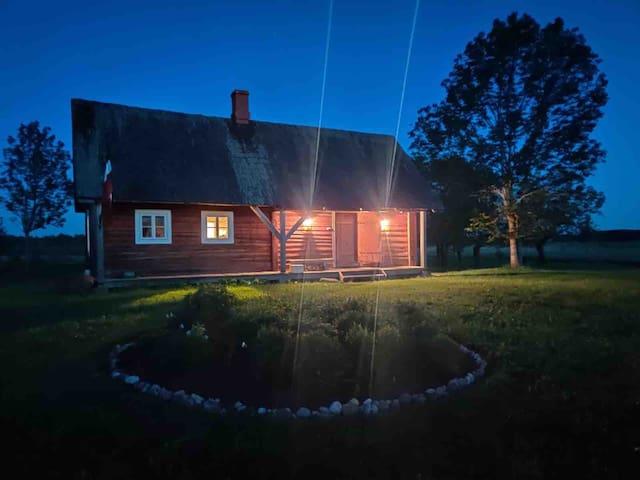 'Vosoras' - autentiskas lauku mājas