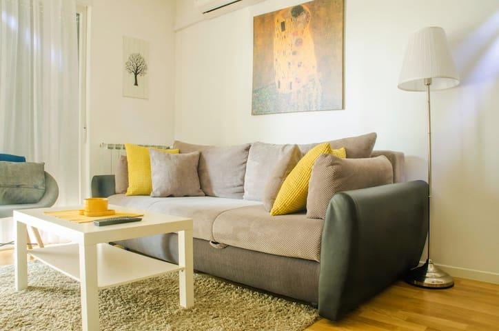 Apartment Šola-Bundek