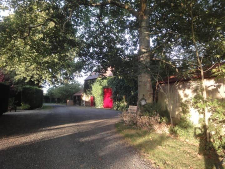Gite rural