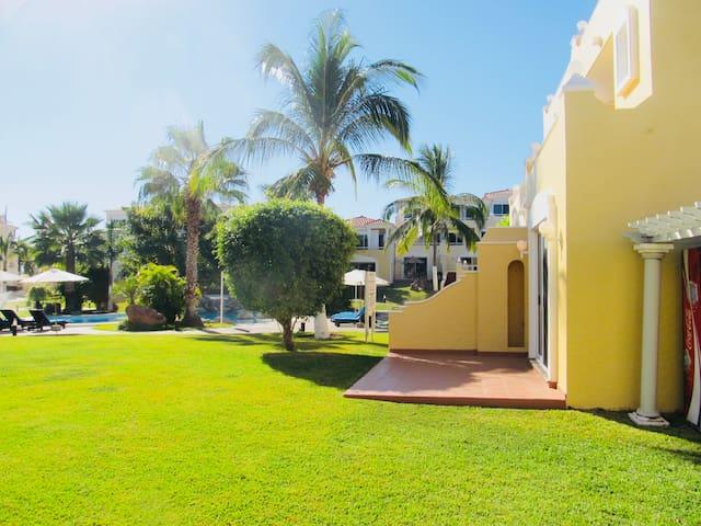 Hermosa casa en isla Marina Mazatlán