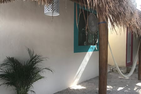 Unique, Center Holbox Apartment. - Holbox - Appartement