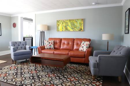 Private 2 Bedroom Apartment at The Devon - Manteo - 公寓