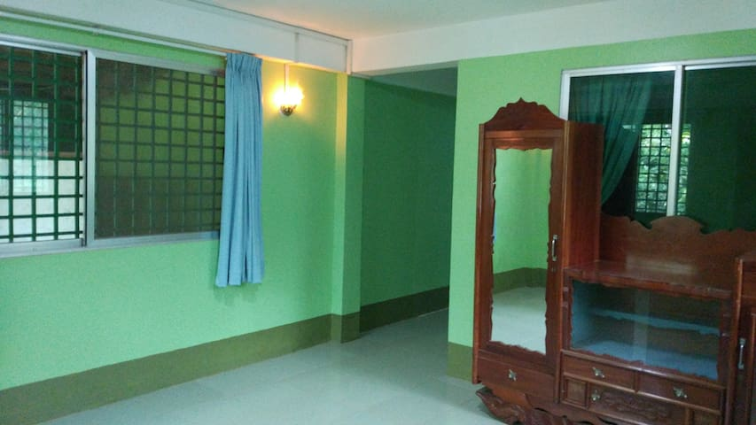 Acharleak Countryside Apartment - Kampong Thom Province - Daire
