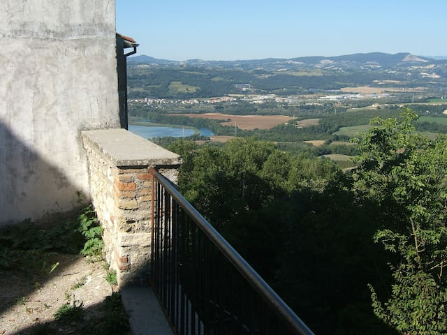 Casa in Umbria in borgo medioevale - Narni - Ev