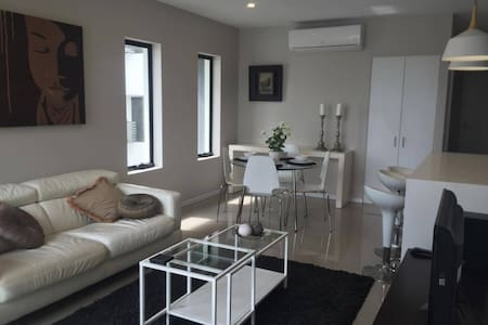 Modern 2 Bedroom Apartment in Cannon Hill - Cannon Hill - 公寓