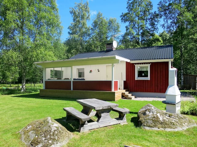 Holiday home in Lesjöfors