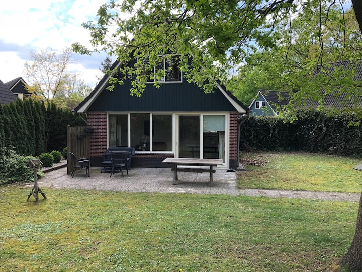 Achterhoek Winterswijk Villa 't Hulzen 55
