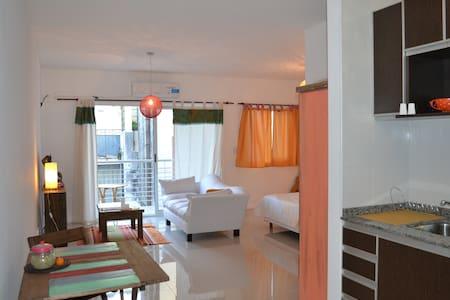 Calido Apartamento en San Telmo - Apartamento