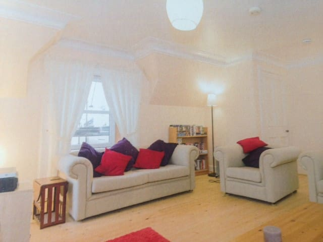 Fernoch - lovely 2 bedroom apartment on Loch Awe. - Argyll and Bute - Apartamento