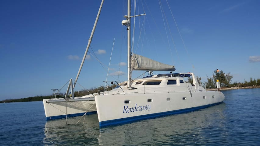 Rendezvous Cay (Room 1) - คีย์เวสต์