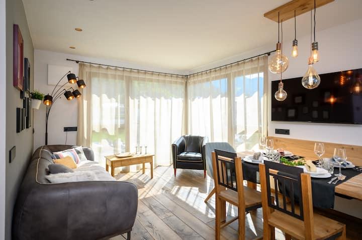 142 - Nuovo appartamento in centro di Ortisei