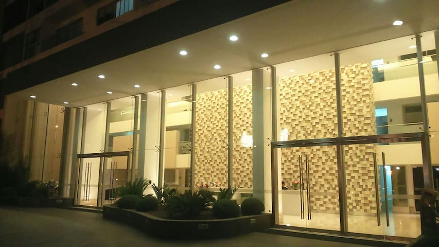 BEYOND LUXURY APARTMENT-CLUB HOUSE in Lima - Perú