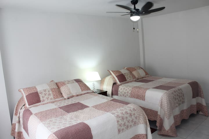 DOUBLE ROOM C TEPIC, NAYARIT - Las Varas