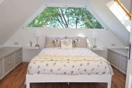 Willow Cottage - Sleeps 4, Benenden Kent
