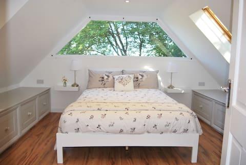 Willow Cottage - Sleeps 4, Benenden Kent