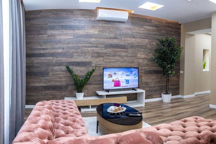 Laci Lak Premium Apartemnt