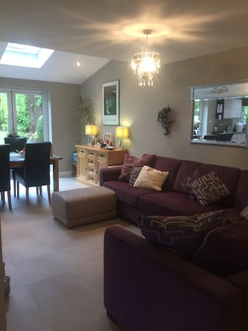 Fabulous B&B Wilmslow ideal for Manchester Airport