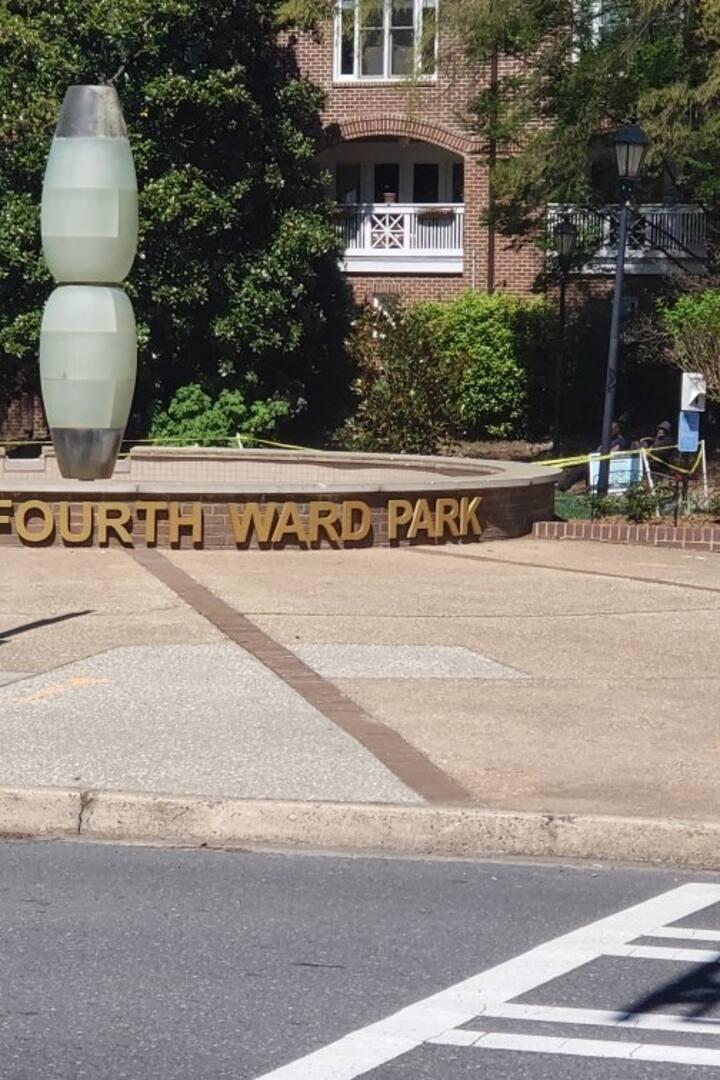 4th Ward Park