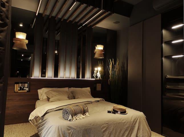 Dormitorio alquiler, Castelar, Santander